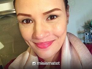 Matet de Leon gives advice to new actors in the industry