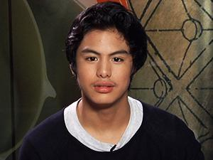 Migo Adecer looks forward to being part of 'Encantadia' remake after 'StarStruck' win