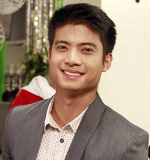 "Mikael Daez on With A Smile: ""All good things come to an end."""