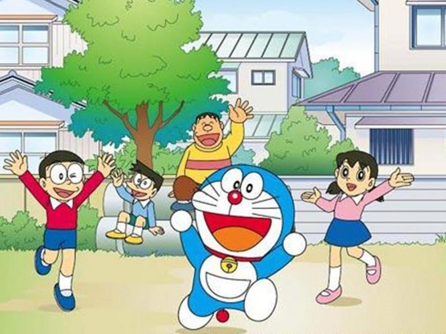 Muli nang makakasama si 'Doraemon' bawat umaga!