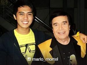 MUST-READ: What were the last words of Kuya Germs to Kapamilya actor Marlo Mortel?