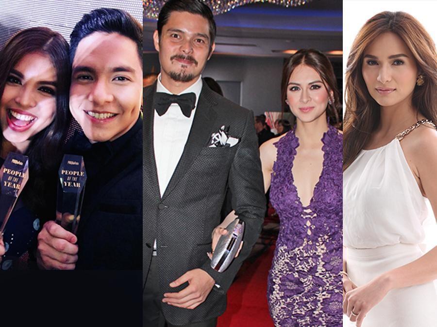 MUST READ: Ilang Kapuso stars, nominado sa taunang parangal ng isang entertainment site