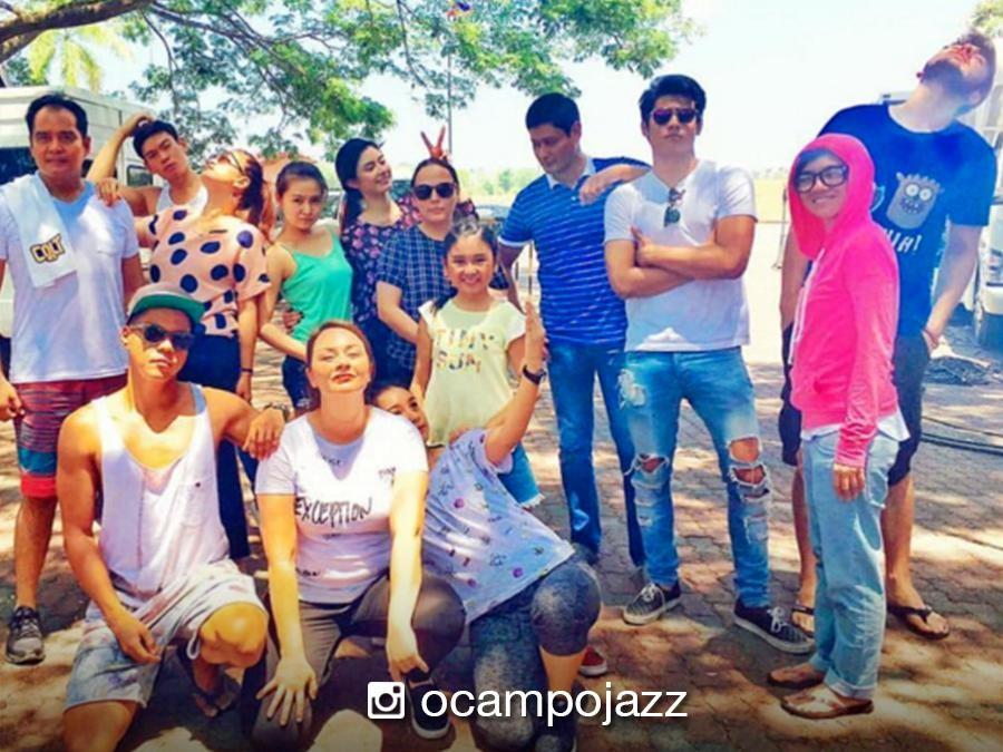 MUST READ: Thank you messages ng mga 'That's My Amboy' stars