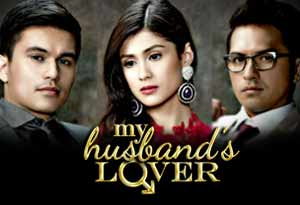 MY HUSBANDS LOVER - SEP. 18, 2013