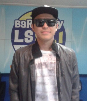 Newbie singer Neo Domingo denies dating Mich Liggayu of ...
