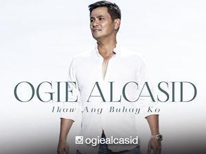 Ogie Alcasid dedicates new album to wife Regine Velasquez