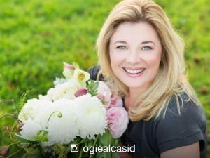 Ogie Alcasid greets ex-wife Michelle Van Eimeren on her birthday