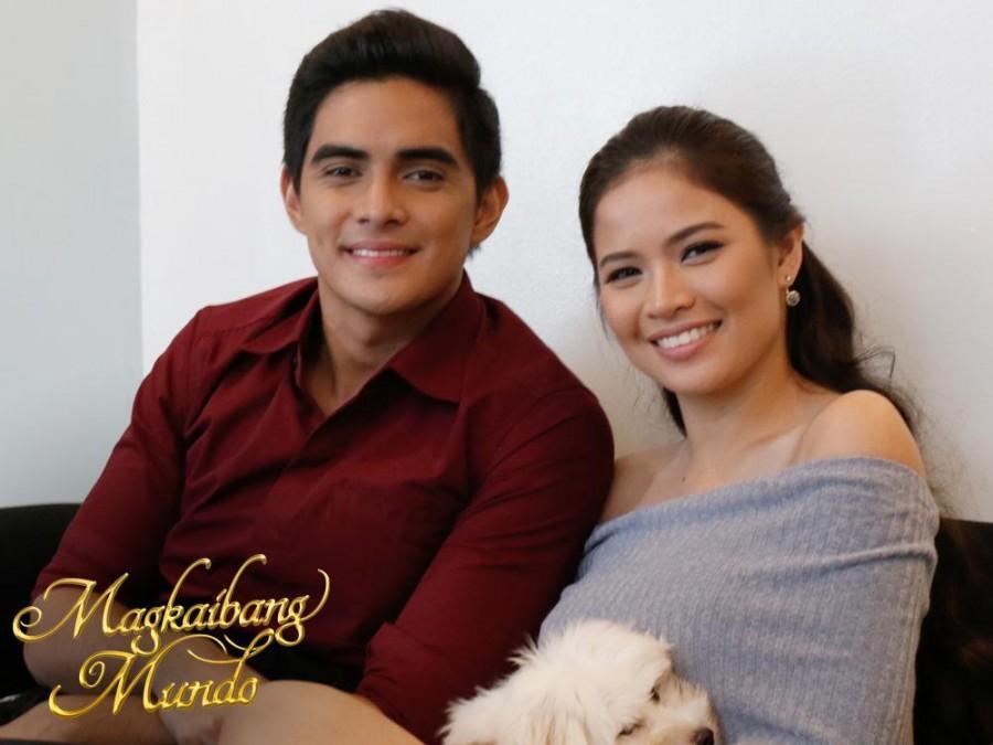 Pagbibidahang soap nina Louise delos Reyes at Juancho Trivino, hango raw sa Disney fairy tales