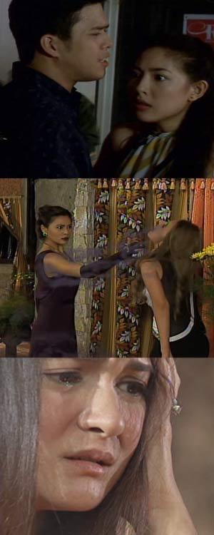 Paghihiganti at katotohanan sa GMA Afternoon Prime