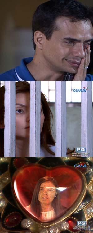 Pagsisisi, katarungan sa GMA Afternoon Prime