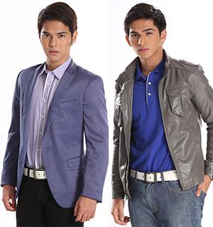 PhyTun, ang bagong love team ng GMA?
