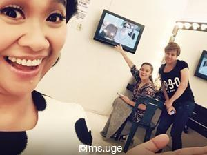 Pilot episode ng 'Dear Uge' nag-trending sa Twitter