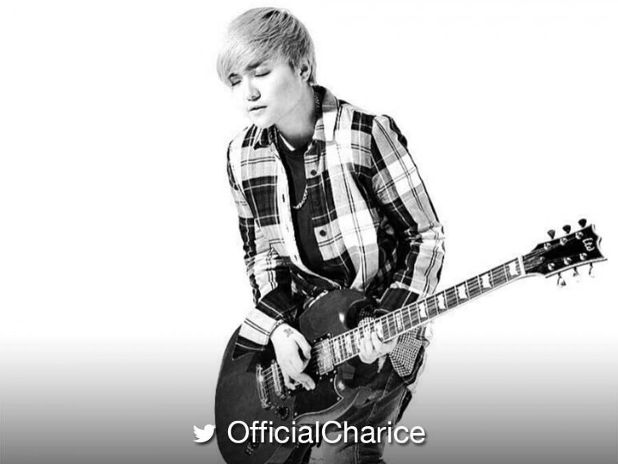 Pinoy pride Charice mourns the death of her former manager due to cancer
