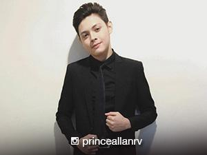 Prince Villanueva acknowledges the crucial role of 'Walang Tulugan' in his career