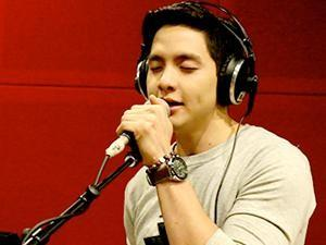 READ: 'God Gave Me You' singer Bryan White is writing new song for AlDub