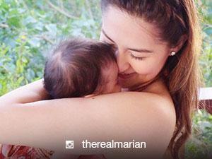 READ: Ano ang magiging theme ng binyag ni Baby Maria Letizia Dantes?
