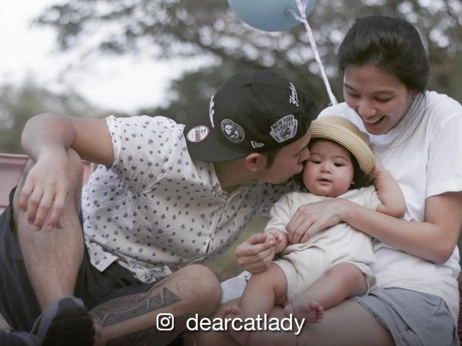 READ: Jennica Garcia got emotional about having a family of her own