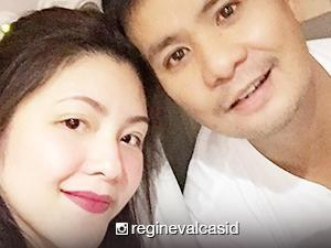 Regine and Ogie share their secret to marital bliss