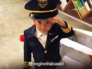 Regine Velasquez, ikinuwento ang Halloween preparations with son Nate