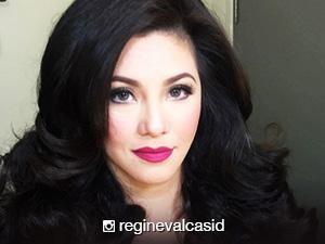 Regine Velasquez crashes wedding, sings for newlyweds