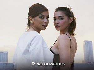 Rhian Ramos, 'The Rich Man's Daughter' and other Kapuso personalities, awarded at the fourth Reader's Choice Television