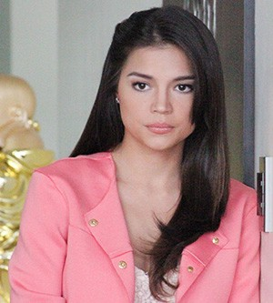 Rhian Ramos, napagkamalang lesbian noong bata pa