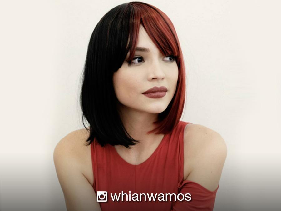 Rhian Ramos names her favorite roles to date