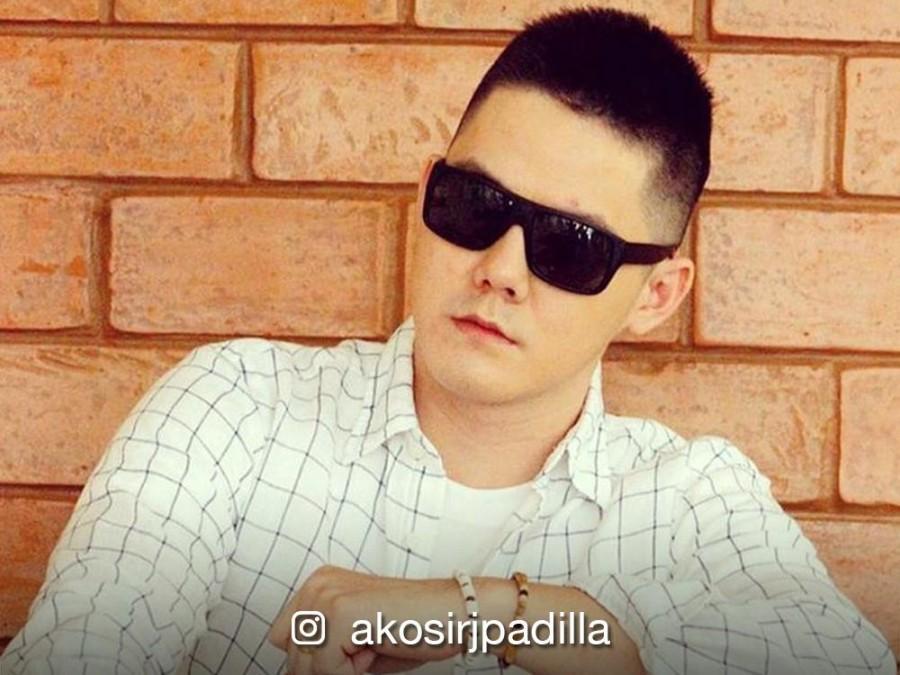 Rj Padilla