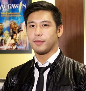 Rocco Nacino naaksidente sa set ng 'Ibong Adarna'