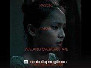Rochelle Pangilinan to showcase acting chops in indie film