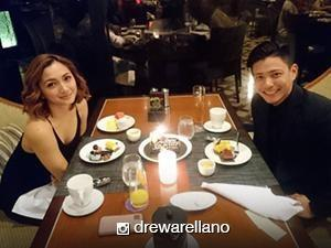 Saan ang Valentine's Day destination ng showbiz couple na si Iya Villania at Drew Arellano?