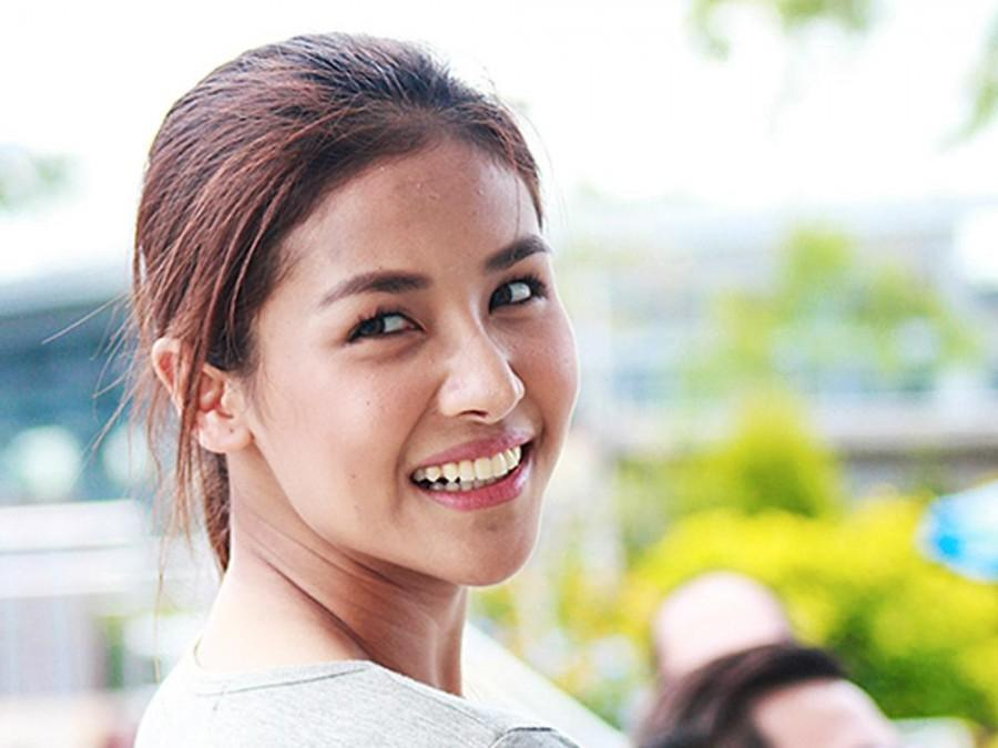 Sanya Lopez on the late Master Showman, German Moreno and her dad: