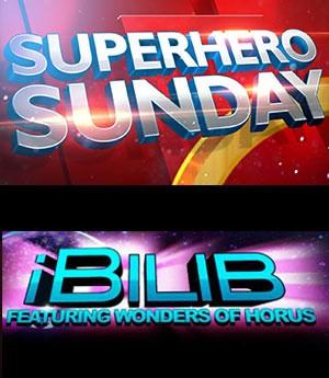 Super lakas at super saya ng bagong Sunday Grande ng GMA