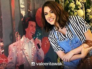 Valeen Montenegro on the late Master Showman: 'Continuing the show for you Kuya Germs!'