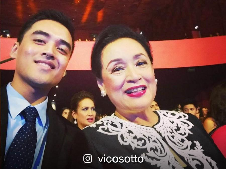 Vico Sotto greets mom Coney Reyes a happy birthday with a throwback photo