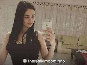 WATCH: 'Mamboboso' video ni Kim Domingo, certified trending