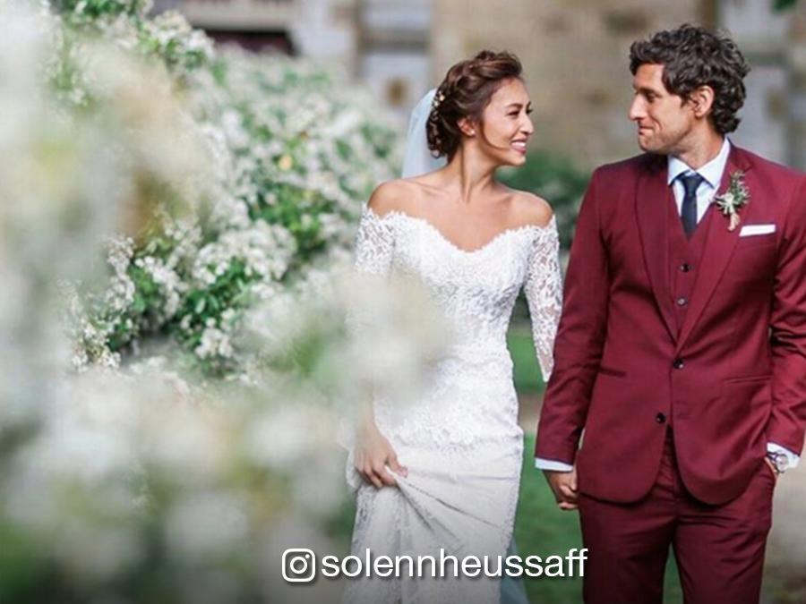 WATCH: Inaaabangang wedding video nina Solenn Heussaff at Nico Bolzico, inilabas na!