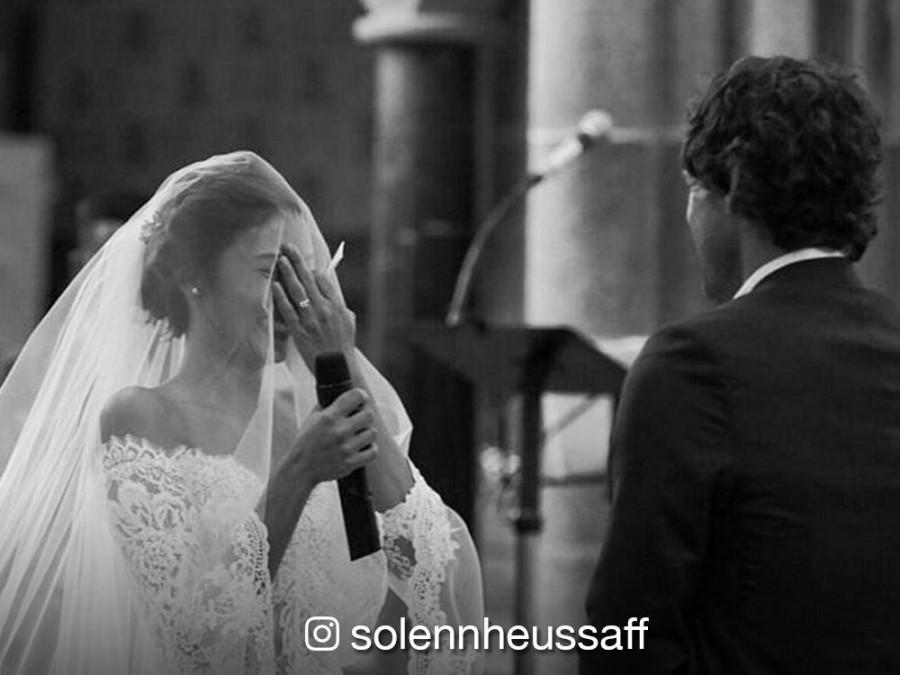 WATCH: Solenn Heussaff's sweet message to husband Nico Bolzico