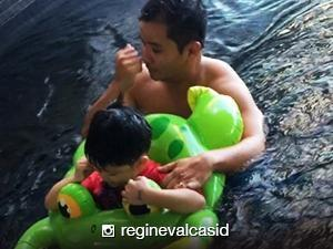 WATCH: What happens when Ogie Alcasid babysits Nate