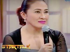 WATCH: Word association with Aiai Delas Alas sa 'Startalk'