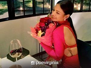 What made Lovi happy and grateful on her birthday?