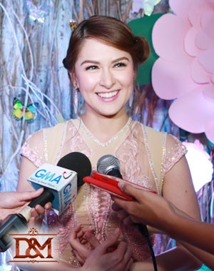 What will Marian miss about being single?