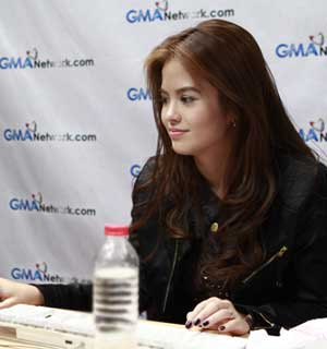 What you missed from Bea Binene's live chat