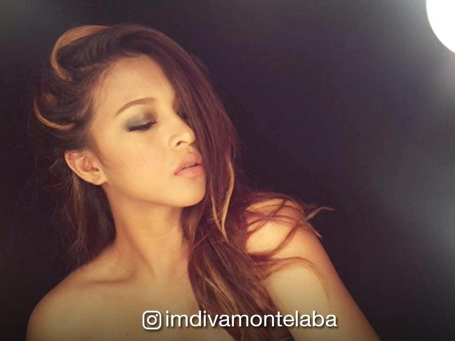 Why did Diva Montelaba give up her beauty queen dream?