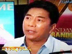 Willie Revillame, hindi pa ready na mag-asawa muli