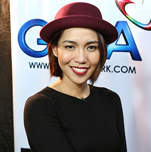 Aicelle Santos, confident that Wyn will win Binibining Pilipinas | GMANetwork.com - Entertainment - Home of Kapuso shows and stars - Articles - aicelle_santos__confident_that_wyn_will_win_binibinging_pilipinas_1422964032