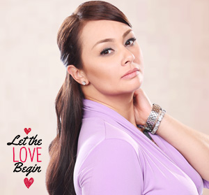 Donita Rose, first time maging kontrabida sa 'Let the Love Begin' | GMANetwork.com - Entertainment - Home of Kapuso shows and stars - Articles - donita_rose__first_time_maging_kontrabida_sa__let_the_love_begin__1430807636
