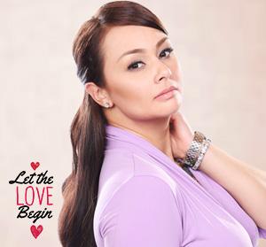 Donita Rose, first time maging kontrabida sa 'Let the Love Begin' | GMANetwork.com - Entertainment - Home of Kapuso shows and stars - Articles - donita_rose__first_time_maging_kontrabida_sa__let_the_love_begin__1430807636