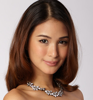 Happy birthday, Heart Evangelista! | GMANetwork.com - Entertainment - Home of Kapuso shows and stars - Articles - happy_birthday__heart_evangelista__1392364001