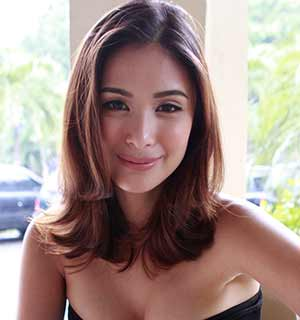 Heart Evangelista talks about her flair for art and hosting | GMANetwork.com - Entertainment - Home of Kapuso shows and stars - Articles - heart_evangelista_talks_about_her_flair_for_art_and_hosting_1381219652